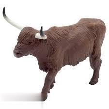 Highland Cow 387199