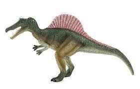 Spinosaurus Deluxe 387233