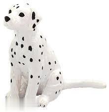 Dalmatian Puppy 387249