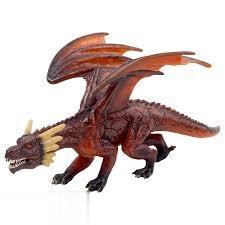 Fire Dragon 387253