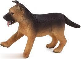 German Shepherd Puppy 387261