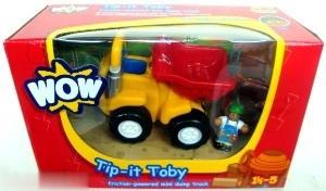 Tip It Toby 01028