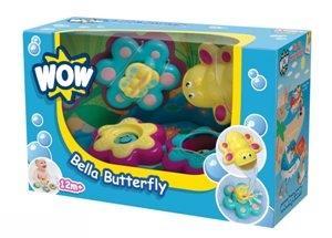Bella Butterfly 06050