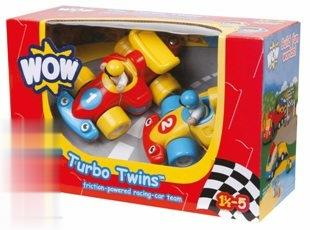 The Turbo Twins 06060