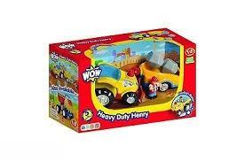 Heavy Duty Henry 07070