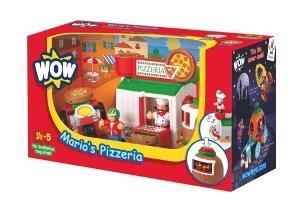 Mario s pizzeria new 10300