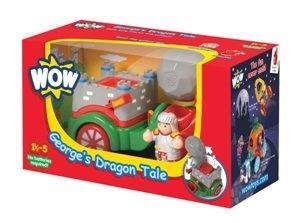 George s dragon tale new 10306