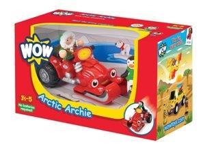 Arctic Archie New 10307