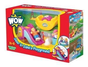 Jess n jakes playground new 10308
