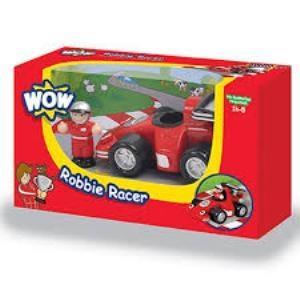 Robbie Racer 10339