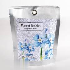 (Forget Me Not (The Pocket Garden