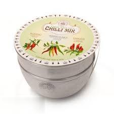 Ghilli Mix