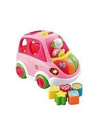 Sort and Learn Car 70153