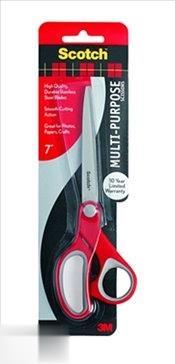 قيچي 3M Scotch 1427 Multi Purpose Scissors 19cm