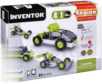 اينونتور 4 مدلي ماشين مسابقه 0431