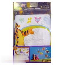 استيكر DECOFUN 40821 Photo Wall Tigger and Pooh
