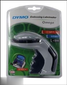 برچسب زن DYMO 12748 Omega Whl Stand 9mm