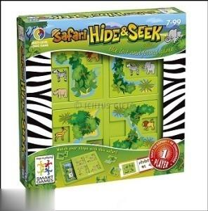Hide & Seek Safari 23
