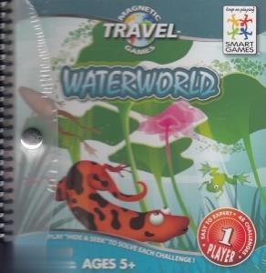 Magnetic Travel Waterworld 527
