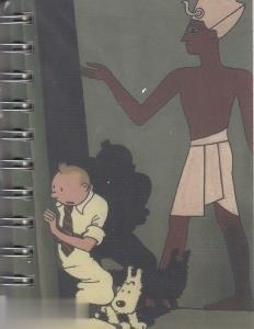 دفتر A6 - سيگارهاي فرعون