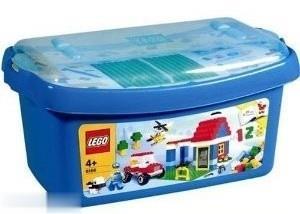 Lego Large Brick Box 6166