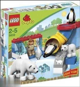 Polar Zoo 5633