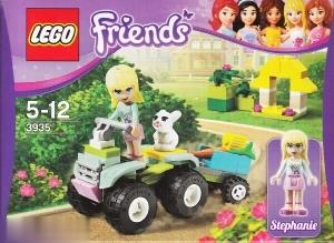 Stephanie Pet Control 3935