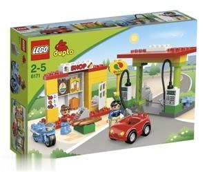 Gas Station 6171