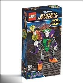 The Joker 4527
