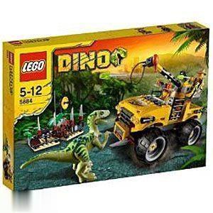 Dino Raptor Chase 5884