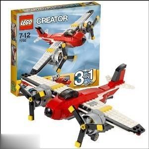 Propeller Adventures 7292
