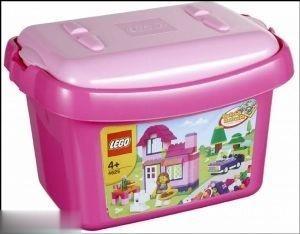 Pink Brick Box 4625