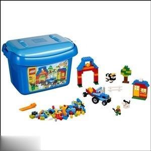 Blue Brick Box 4626