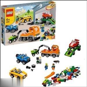 Fun With Vehicle 4635