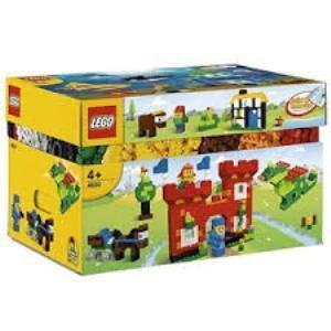 Lego Build Play Box 4630