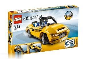 Cool Cruiser 5767