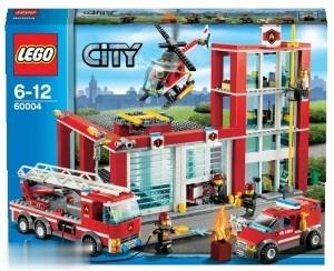 Fire Station 60004