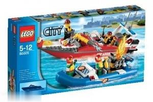 Fire Boat 60005