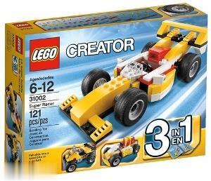 Super racer 31002