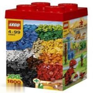 Lego Creative Tower 10664