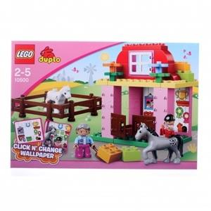 orse Stable 10500