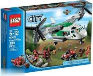 Cargo Heliplane 60021