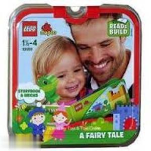 A Fairy Tale 10559