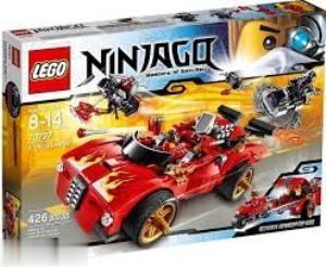 Ninja Charger 70727