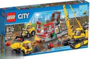 Demolition Starter Set 60076