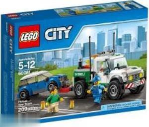 Pickup Tow Truck 60081