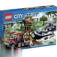 City 60071