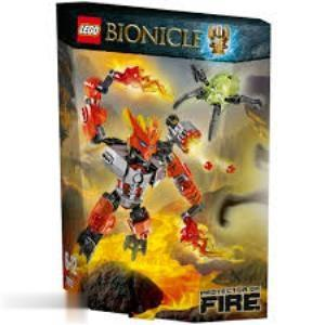 Protector of Fire 70783