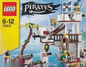 Pirates 70412
