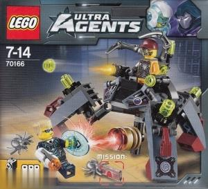 Ultra Agents 70166